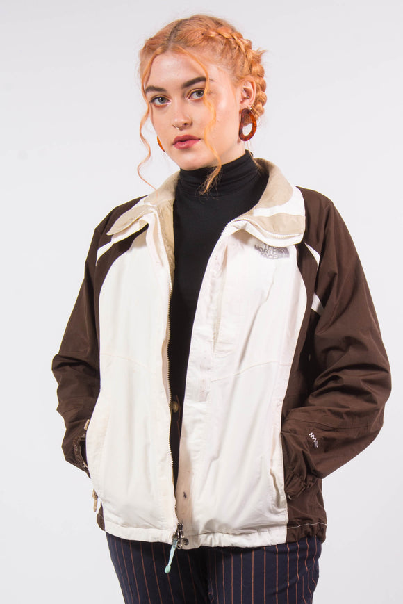 Vintage 90's The North Face Windbreaker Jacket