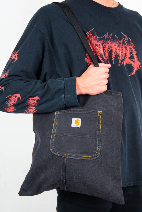 Carhartt Canvas Tote Bag