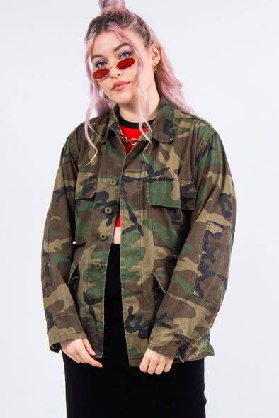 Vintage 90's US Army Jacket