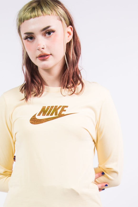 Vintage Nike Long Sleeve T-Shirt