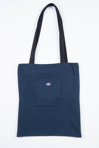 Dickies Blue Tote Bag