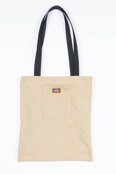 Dickies Rework Canvas Tote Bag