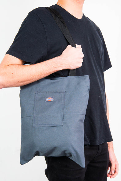 Dickies Grey Tote Bag