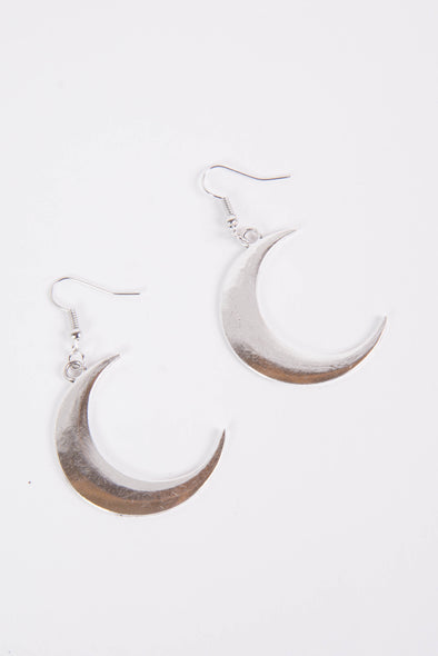90's Moon Child Earrings