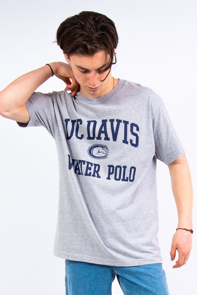 Vintage UC Davis Water Polo T-Shirt