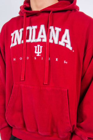 University Of Indiana Hoosiers College Hoodie