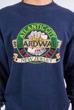 Vintage Atlantic City Boardwalk Sweatshirt