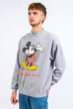 90's Grey Walt Disney World Sweatshirt