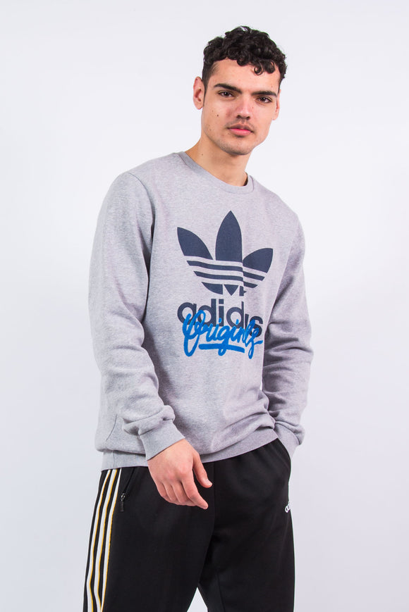 Vintage Adidas Originals Sweatshirt