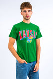 Kansas Jayhawks College T-shirt