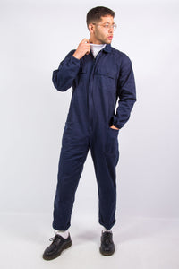 Vintage Workwear Boilersuit