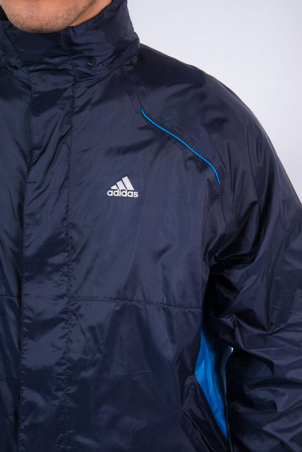 Vintage Adidas Waterproof Jacket