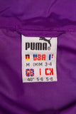 90's Vintage Puma Waterproof Jacket