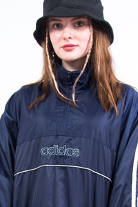 Vintage 90's Adidas Windbreaker Jacket