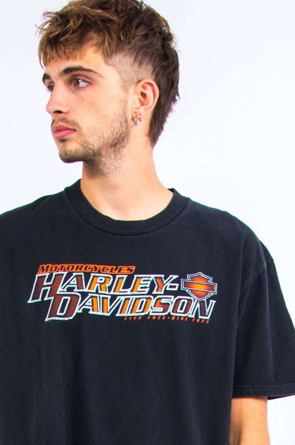 Vintage Harley Davidson Minneapolis T-Shirt