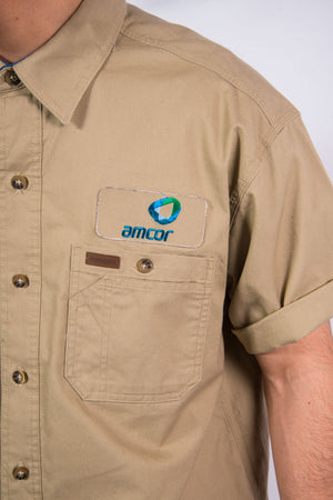 Vintage Carhartt USA Work Shirt