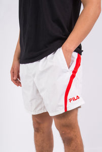 Vintage Fila Sports Casual Shorts