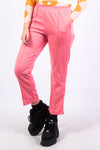 Vintage 90's Pink High Waist Trousers