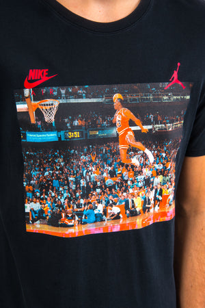 Nike Air Jordan Dunk Contest T-Shirt