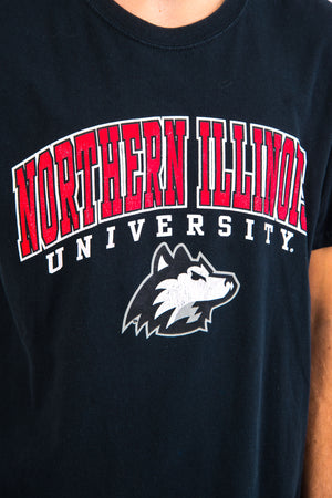 Vintage Northern Illinois University T-Shirt
