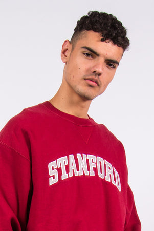 Vintage Stanford Russell Athletic Sweatshirt