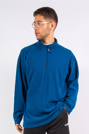 The North Face 1/4 Zip Sweatshirt