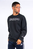 90's Kappa Spell Out Sweatshirt