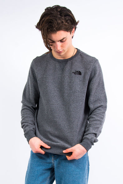 The North Face Crew Neck Sweatshirt