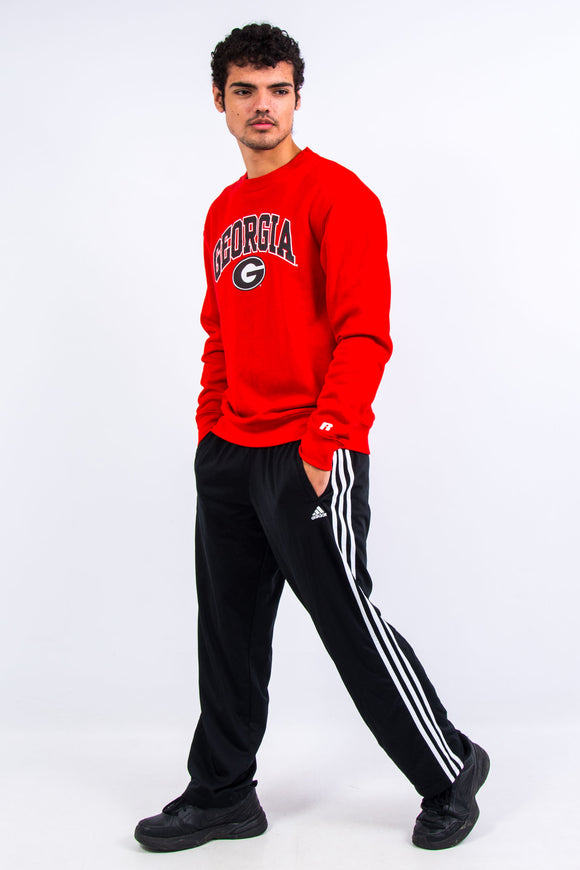 Russell Athletic University Of Georgia Sweatshirt