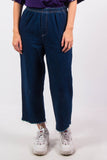 Vintage 90's Blue Easy Pants Denim Joggers