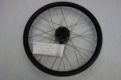 "Catrike 16"" Front Wheel - Clearance"