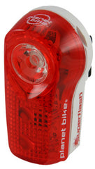 PlanetBike SuperFlash Tail Light
