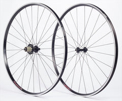 Velocity A23 Comp Road Wheelset