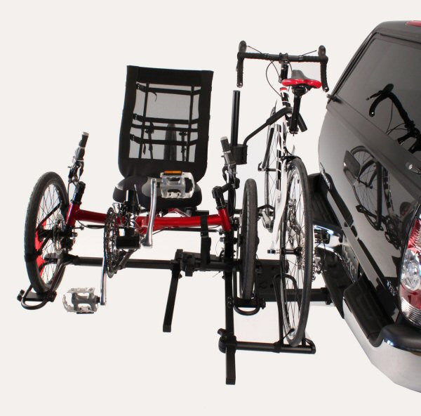 Hollywood Sport Rider 1 Trike 1 Bike Carrier At Amlings Cycle