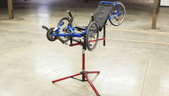 Sportcrafters Trike / Handcycle Workstand