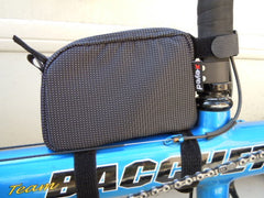 Bacchetta Top Tube Bag