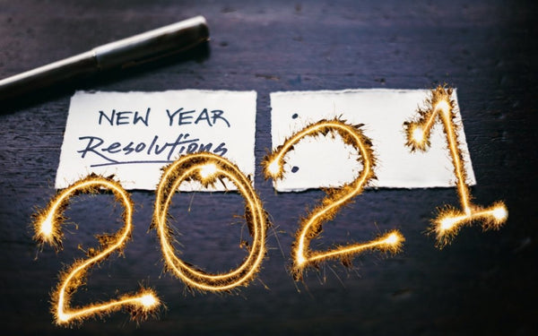 5 New Year's Resolutions that will improve your Digital Secuirty