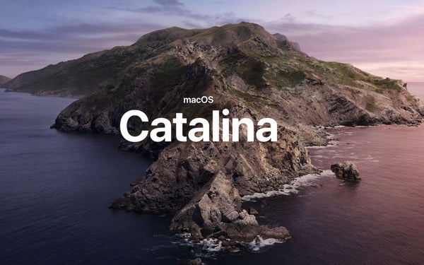 Some of Our Favourite Features of macOS 10.15 Catalina