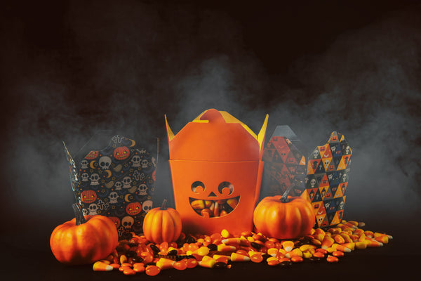Great Apps for Halloween