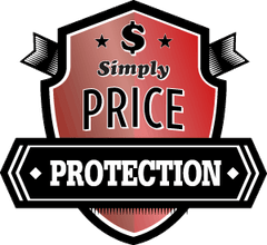 Simply Price Protection