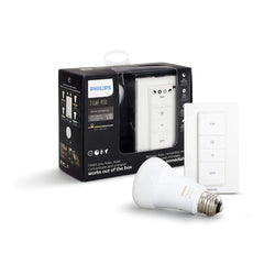 Hue White Ambiance Light Recipe Kit