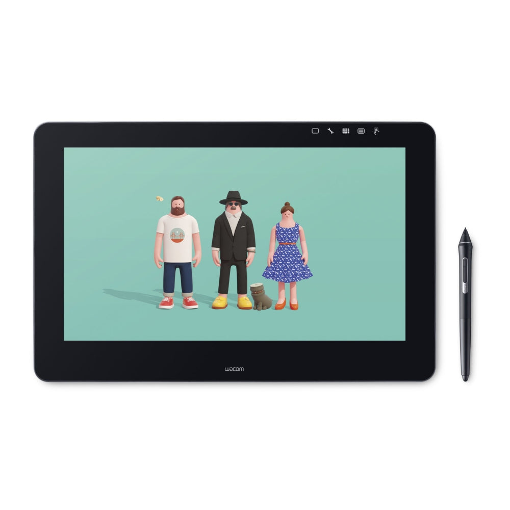 Wacom Cintiq Pro 16 Creative Pen & Touch Display
