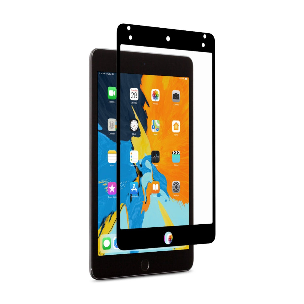 Moshi iVisor AG 100% Bubble-free and Washable Screen Protector for iPad mini