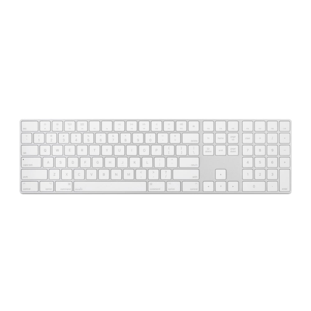 Moshi ClearGuard Magic Keyboard