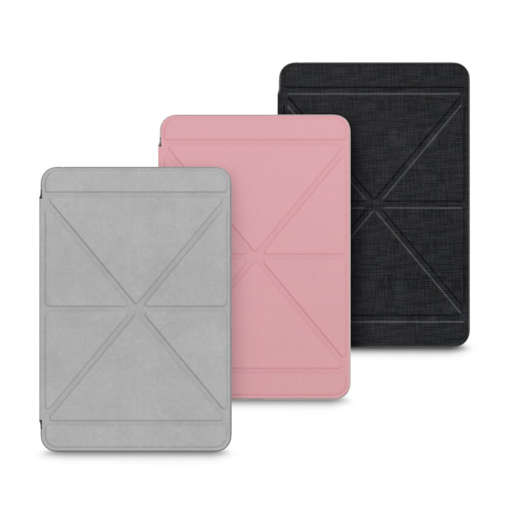 Moshi VersaCover Case with Folding Cover for iPad mini 5th Gen