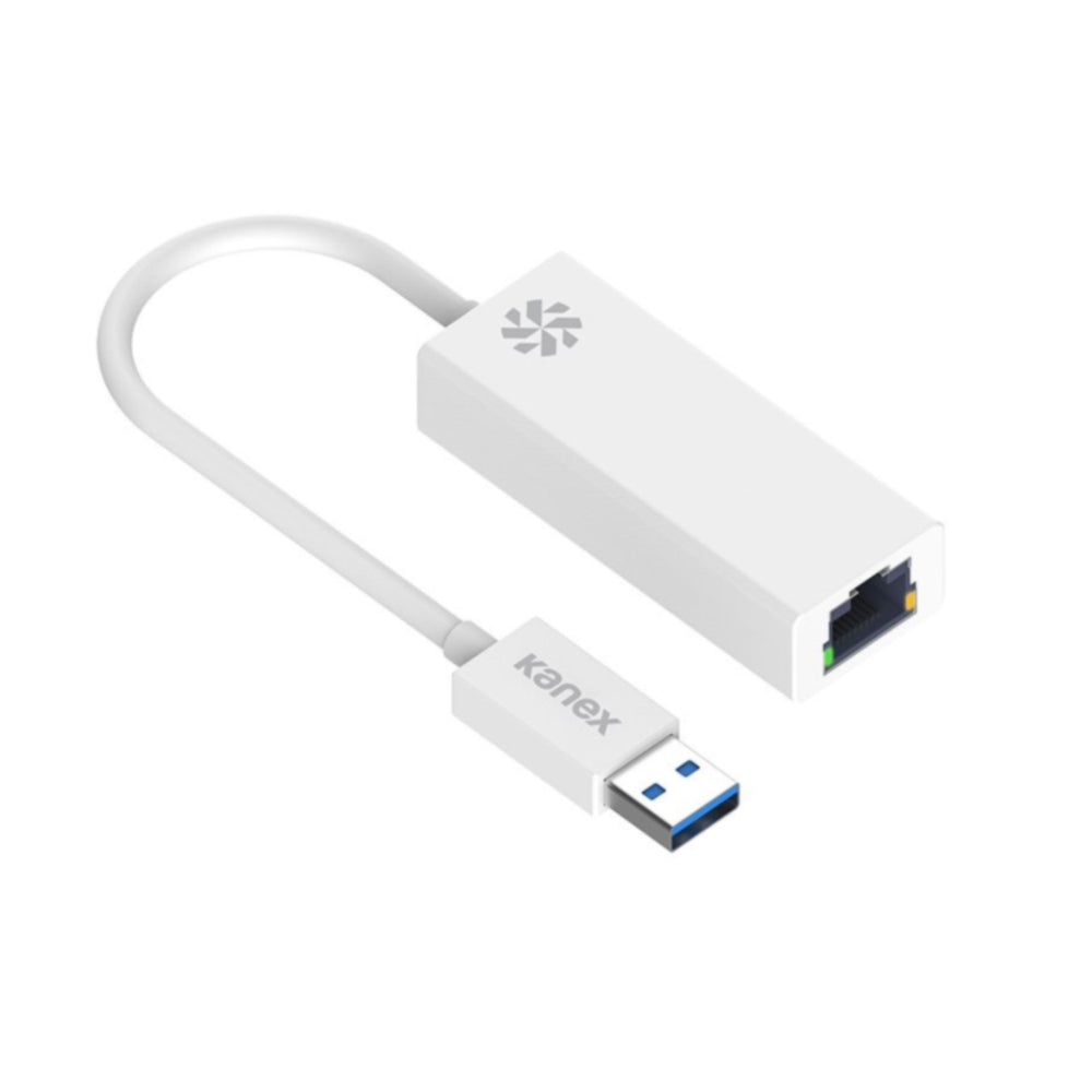 Kanex USB 3.0 Gigabit Ethernet