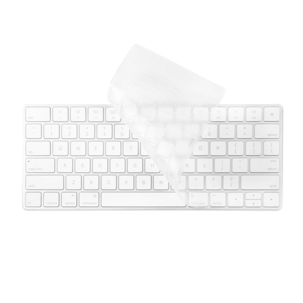 Moshi ClearGuard Magic Keyboard with Numeric Keypad