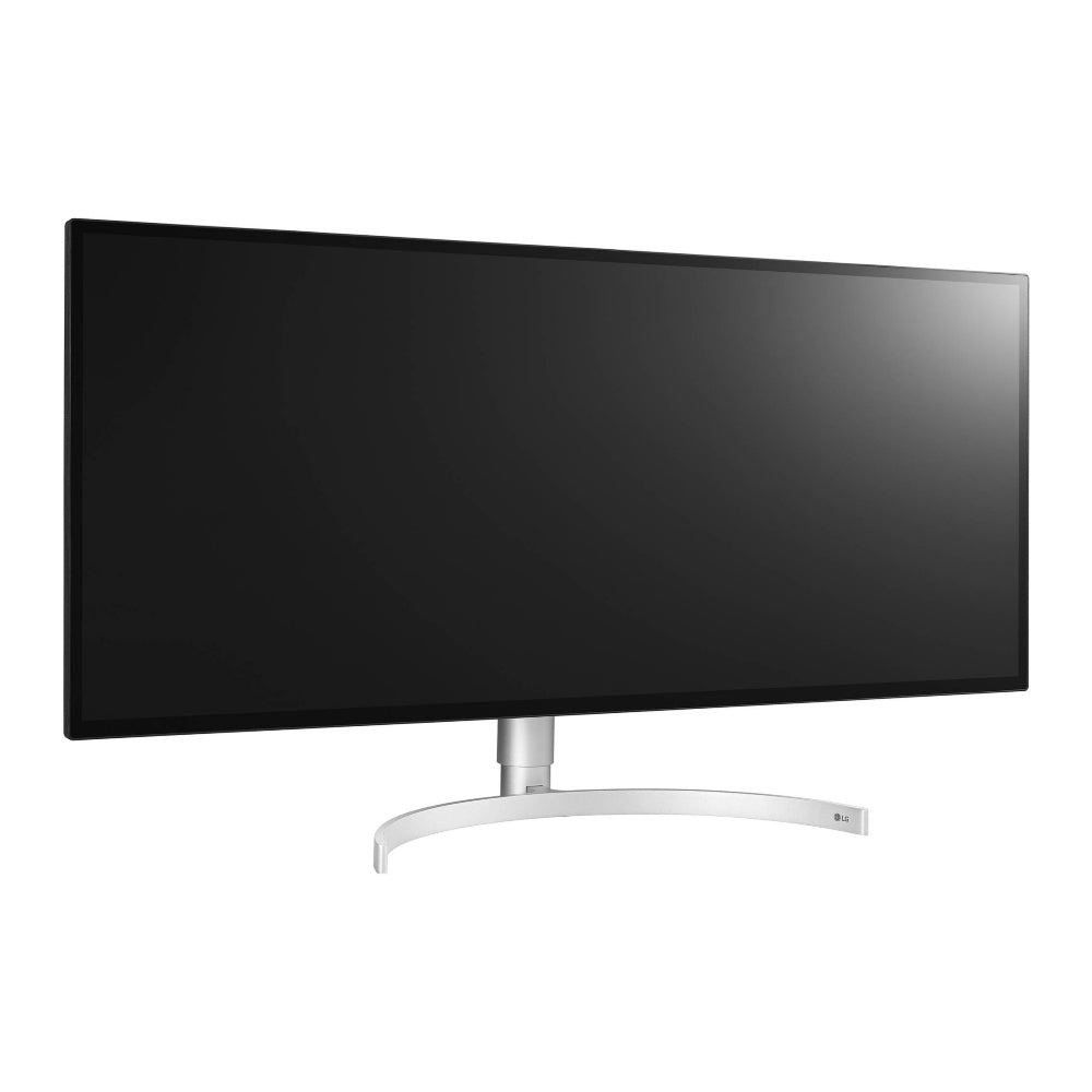 LG 34WK95U-W 34-inch LED Monitor with HDR 600