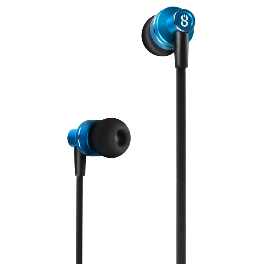 Logiix BP tuneFREQS 360 In-Ear Turquoise