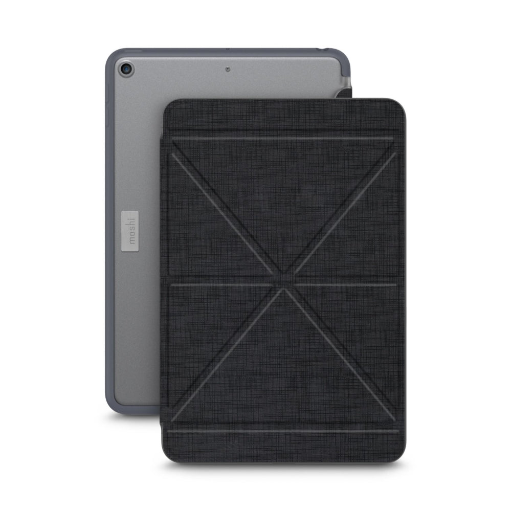 best loved 5f938 00f1f Moshi VersaCover Case with Folding Cover for iPad mini 5th Gen